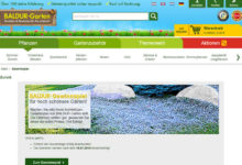 Baldur-Garten Gewinnspiel Viele tolle Preise gewinnen