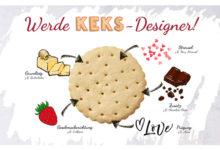 Werde keks designer