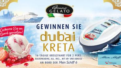 Bruno-Gelato-Gewinnspiel-Kreuzfahrt-gewinnen