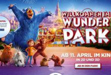 Mühlhäuser Gewinnspiel Erlebnisaufenthalt im Europa-Park gewinnen