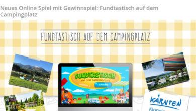 Playmobil Gewinnspiel Campingurlaub für 2 gewinnen