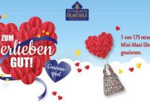 Teutoburger Ölmühle Gewinnspiel Mini-Maxi-Shopper gewinnen