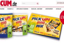 Unicum Gewinnspiel – PiCK UP! Riegelpaket gewinnen