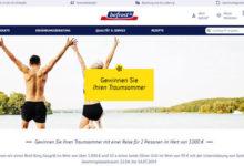 Bofrost Gewinnspiel Reise für 2 Personen im Wert von 3000 € gewinnen