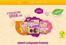 Nimm2 Gewinnspiel Probierpaket der neuen Produkte gewinnen
