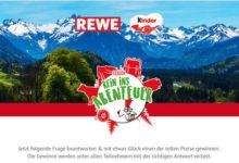 Rewe Gewinnspiel Reisegutschein gewinnen