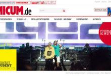 Unicum Gewinnspiel Konzert-Reise zu Marteria & Casper gewinnen