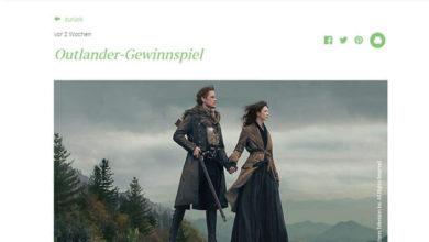"""Weltbild Gewinnspiel Handsigniertes Buch """"Die geliehene Zeit"""" gewinnen"""